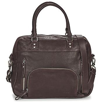 Väskor Dam Handväskor med kort rem Nat et Nin MACY Plommon