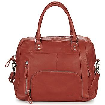 Väskor Dam Handväskor med kort rem Nat et Nin MACY Röd