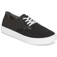 Skor Herr Sneakers Globe MOTLEY LYT Svart