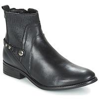 Skor Dam Boots Regard ROSARA Svart
