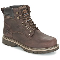 Skor Herr Boots Dockers by Gerli IRETOK Kaffe