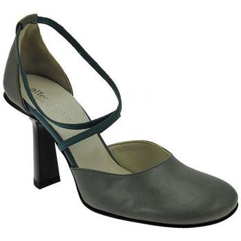 Skor Dam Sandaler Alternativa  Flerfärgad