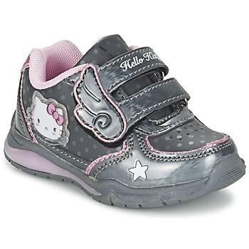 Skor Flick Sneakers Hello Kitty FANELY LIGHT Grå