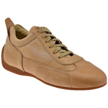Skor Herr Sneakers Bocci 1926  Beige
