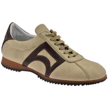 Skor Herr Höga sneakers Bocci 1926  Vit