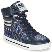 Höga sneakers Marc by Marc Jacobs CUTE KIDS MINI TOTO PLAID