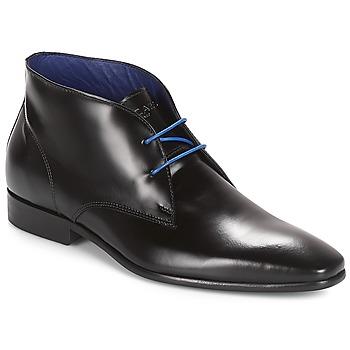 Skor Herr Boots Azzaro JAVOY Svart
