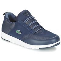 Skor Dam Sneakers Lacoste L.ight R 316 1 Blå