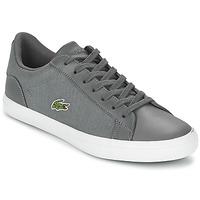 Skor Herr Sneakers Lacoste LEROND 316 1 Grå