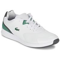 Skor Herr Sneakers Lacoste LTR.01 316 1 Vit / Grön