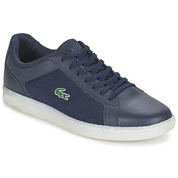 Skor Herr Sneakers Lacoste ENDLINER 416 1 Blå