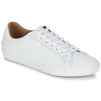 Skor Dam Sneakers Lacoste GRAD VULC Vit