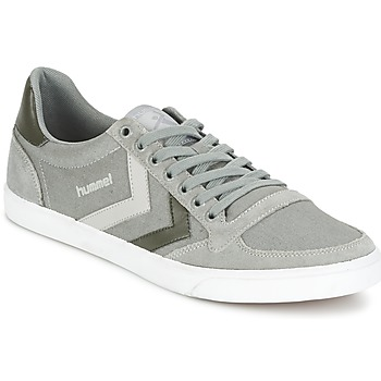 Sneakers Hummel TEN STAR DUO CANVAS LOW