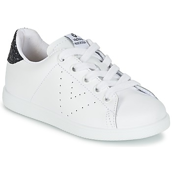 Sneakers Victoria DEPORTIVO BASKET PIEL KID