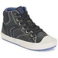 Höga sneakers Geox ALONISSO BOY