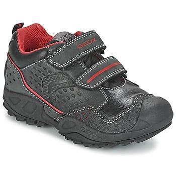 Sneakers Geox NEW SAVAGE BOY