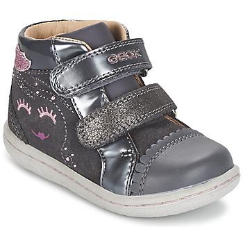 Höga sneakers Geox B FLICK GIRL