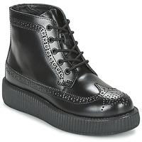 Skor Boots TUK MONDO LO Svart