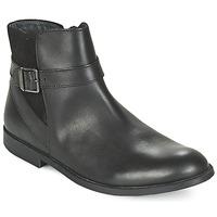 Skor Flickor Boots Start Rite IMOGEN Svart