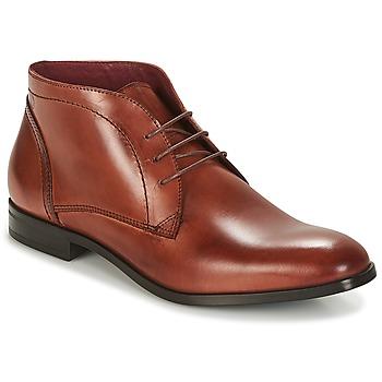 Skor Herr Boots Carlington MANNY Brun