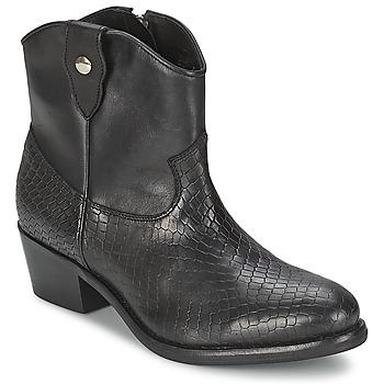 Skor Dam Boots Koah ESTELLE BIS Svart