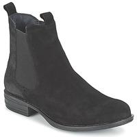 Skor Dam Boots Casual Attitude FENDA Svart