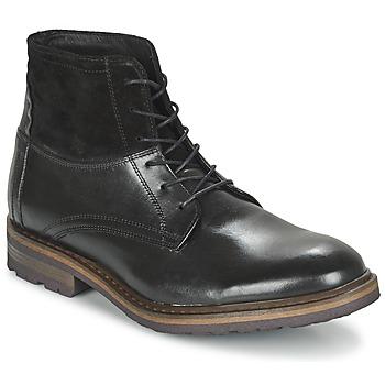 Skor Herr Boots Casual Attitude FIZA Svart