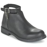 Skor Flick Boots Citrouille et Compagnie FRIZZY Svart