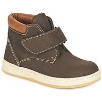 Skor Pojk Boots Citrouille et Compagnie FREMOULI Brun