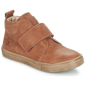 Skor Pojkar Boots Citrouille et Compagnie FOJAMO Kamel