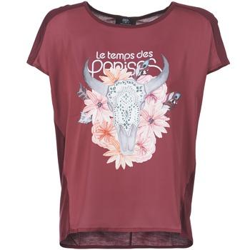 T-shirts Le Temps des Cerises CRANEFLO
