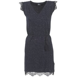 textil Dam Korta klänningar Le Temps des Cerises MANDALA Marin
