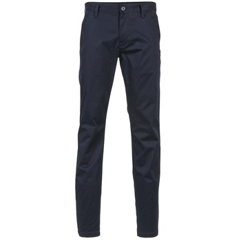 textil Herr Chinos / Carrot jeans G-Star Raw BRONSON SLIM Marin