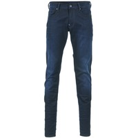 textil Herr Skinny Jeans G-Star Raw REVEND SUPER SLIM Indigo