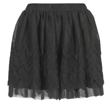 textil Dam kjolar Molly Bracken JAMELINO Svart