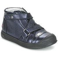Skor Flick Boots GBB NADEGE Marin