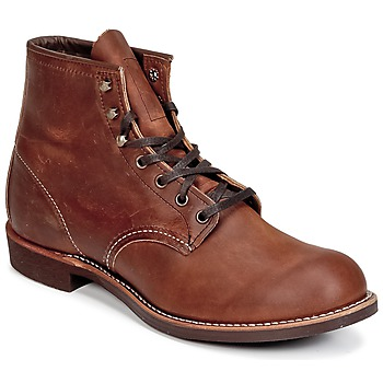Skor Herr Boots Red Wing BLACKSMITH Mässingsfärg