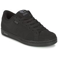 Skor Herr Sneakers Etnies KINGPIN Svart