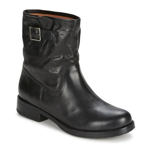Skor Dam Boots Espace ONAGRE Svart