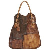 Väskor Dam Handväskor med kort rem Airstep / A.S.98 LOUZI Brun