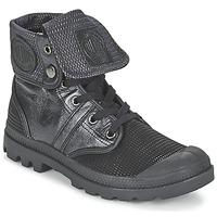 Skor Dam Boots Palladium BAGGY GL Svart