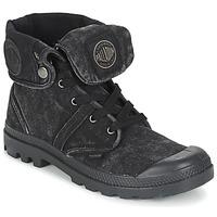 Skor Boots Palladium US BAGGY Svart