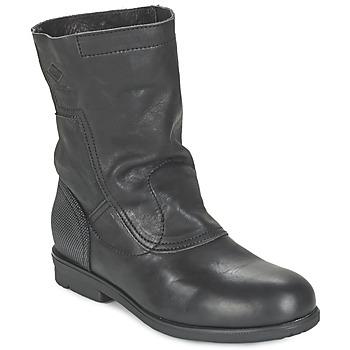 Skor Dam Boots PLDM by Palladium DOVE CML Svart