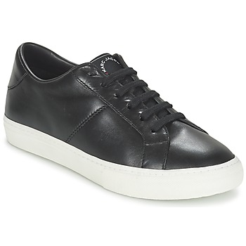 Skor Dam Sneakers Marc Jacobs EMPIRE Svart