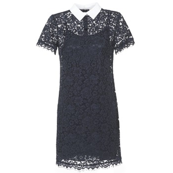textil Dam Korta klänningar MICHAEL Michael Kors NEDRE Marin