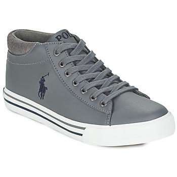 Höga sneakers Ralph Lauren HARRISON MID