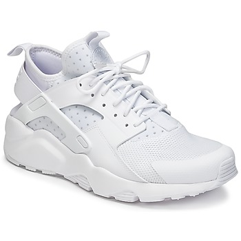 Skor Herr Sneakers Nike AIR HUARACHE RUN ULTRA Vit