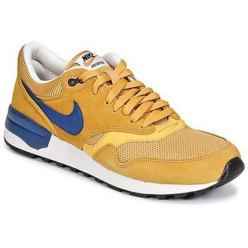Skor Herr Sneakers Nike AIR ODYSSEY Gul / Blå