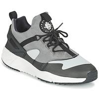 Skor Herr Sneakers Nike AIR HUARACHE UTILITY Grå