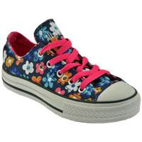 Skor Barn Sneakers Converse  Blå